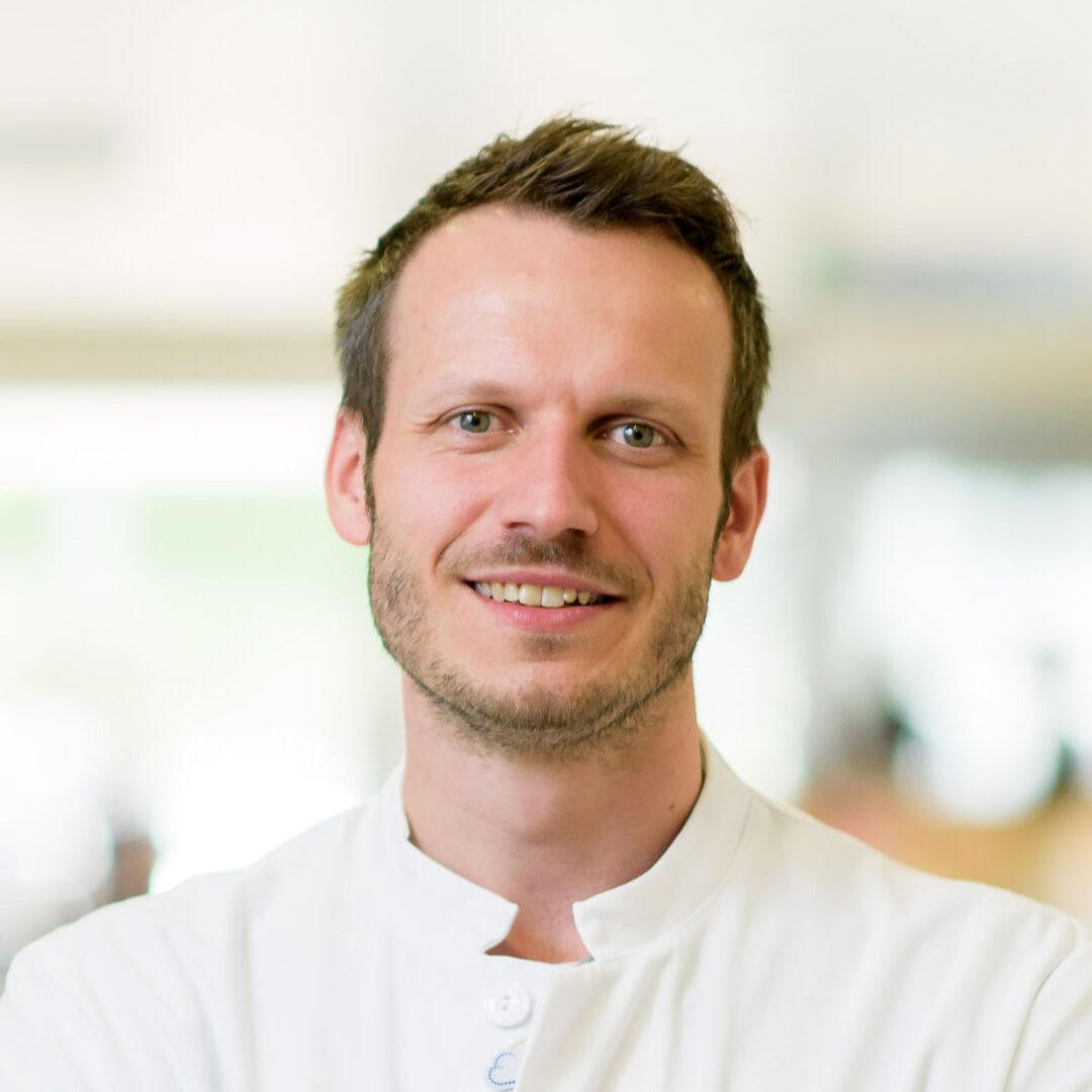 Prof. Dr. med. Christoph Schöbel